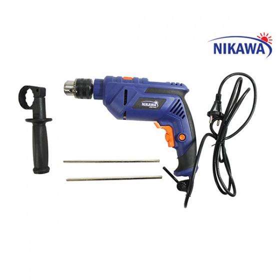 Máy khoan động lực Nikawa NK-I600