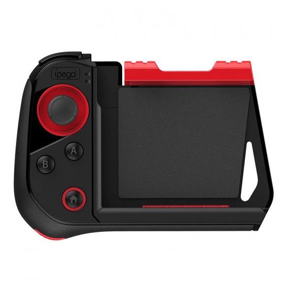 Tay cầm chơi game iPega PG-9121 Red Spider cho Android, iOs chơi PUBG