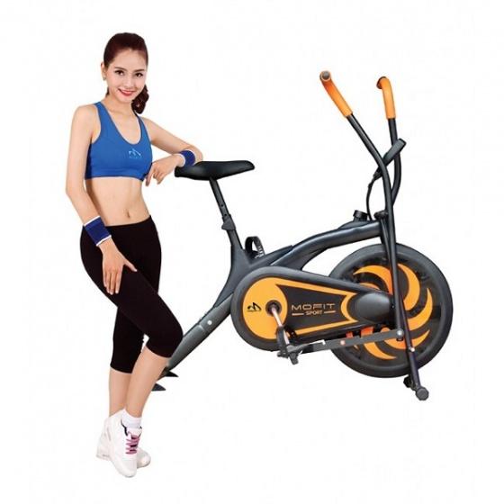 Xe đạp tập Mofit mo2060