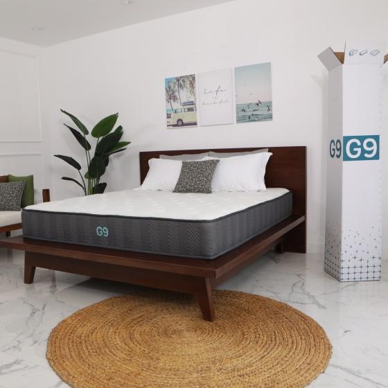 Nệm cuộn G9 ACE 140x200x25 cm