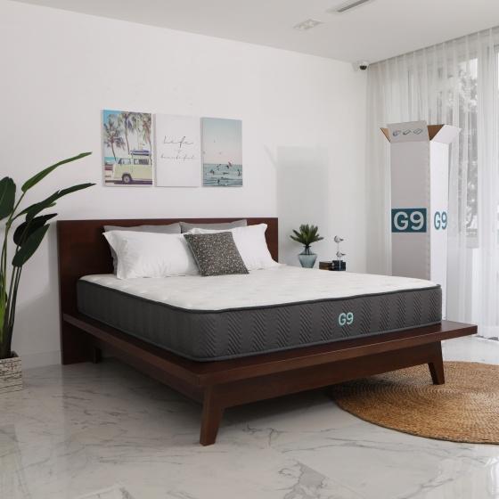 Nệm cuộn G9 ACE 200x200x25 cm