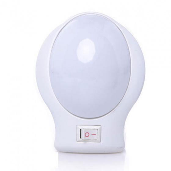 Chuông cửa đơn không dây Tavana DB-001 tặng Đèn ngủ Nanolight NL-001 - Bảo hành 3 tháng