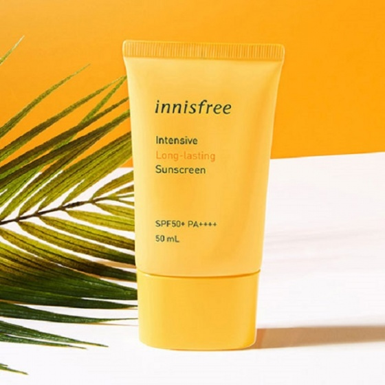 Kem chống nắng Perfect Uv Protection Cream Long Lasting SPF50+/ PA+++ Innisfree (50ml)