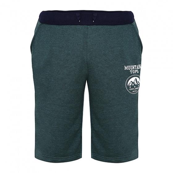 Combo 3 quần lững thun da cá cotton co giản thoáng mát, thấm hút tốt QLC051