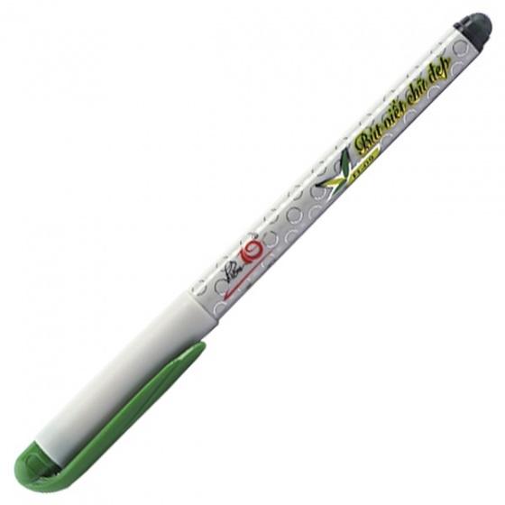 Bút lông kim lá tre Điểm 10 FL-09