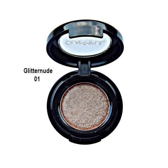 Phấn mắt Glamful Glam Glitternude 01 1,3g