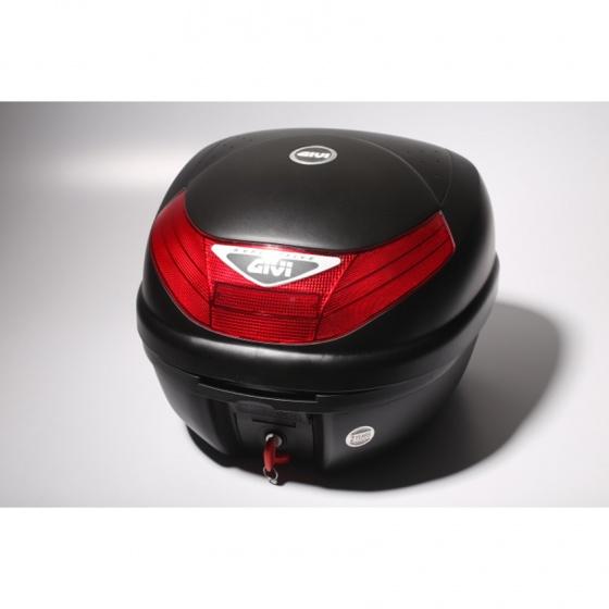 Thùng đựng đồ xe máy Givi E30T monolock 30 lít hàng chính hãng