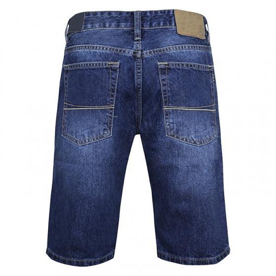 Quần short jean nam chuẩn men cao cấp Model Fahion MSJ004