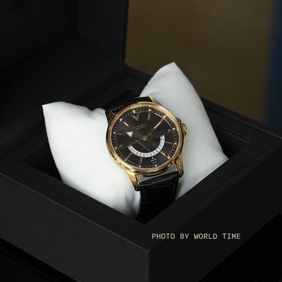 Đồng hồ nam Sunrise DM1116SWA chính hãng