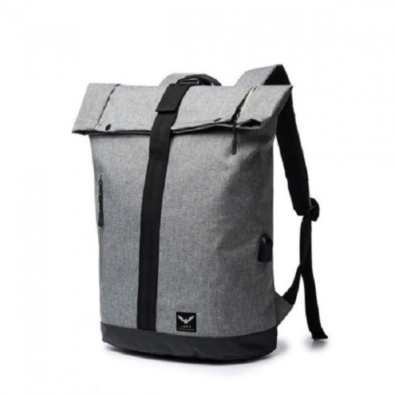 Combo balo laptop Laza BL422 và túi đeo chéo Laza TX361- chính hãng phân phối