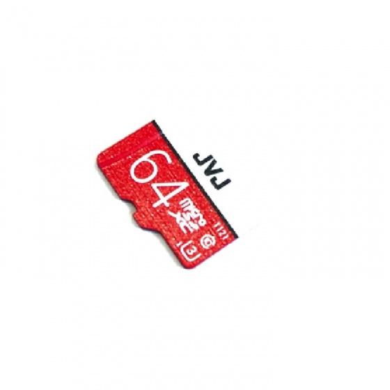 (Combo - chuyên dụng cho Camera) 2 thẻ nhớ JVJ Micro SDHC Pro 64G C10