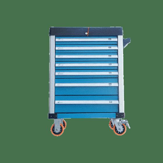 Tủ dụng cụ 7 ngăn có bánh xe JS-308 Daguan