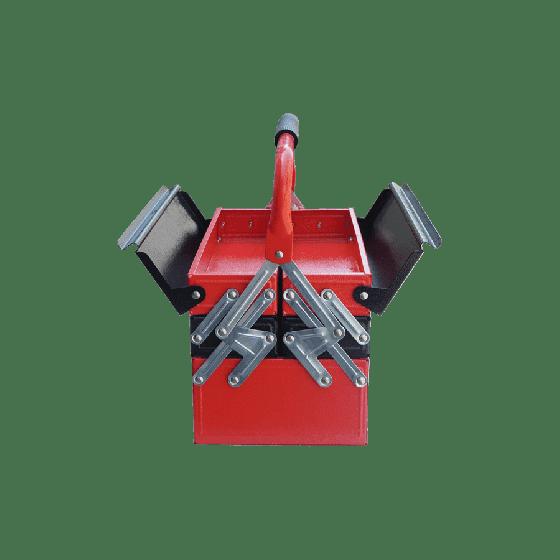 Hộp dụng cụ 5 ngăn Haoda JS-09C