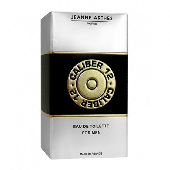 Nước hoa nam Jeanne Arthes Paris Caliber 12 EDT 100ml