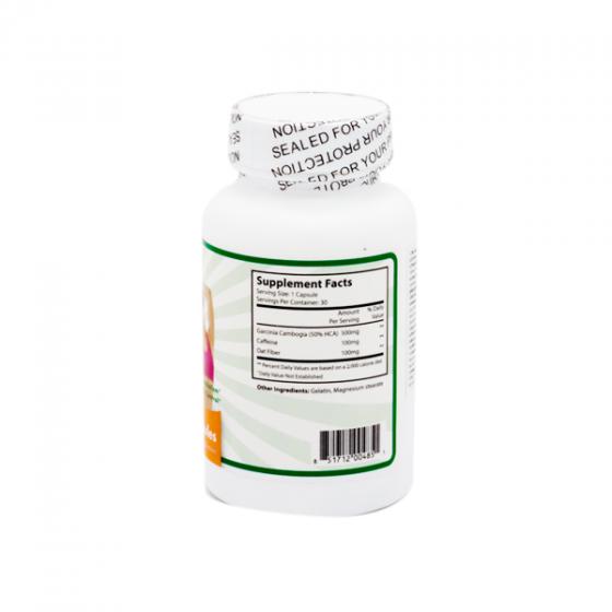 Viên uống hỗ trợ giảm cân Garcinia Cambogia Pharmekal - 30 viên