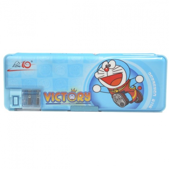Hộp viết Điểm 10 Doraemon PCA-011/DO