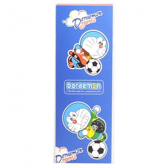 Hộp viết Điểm 10 Doraemon PCA07/DO