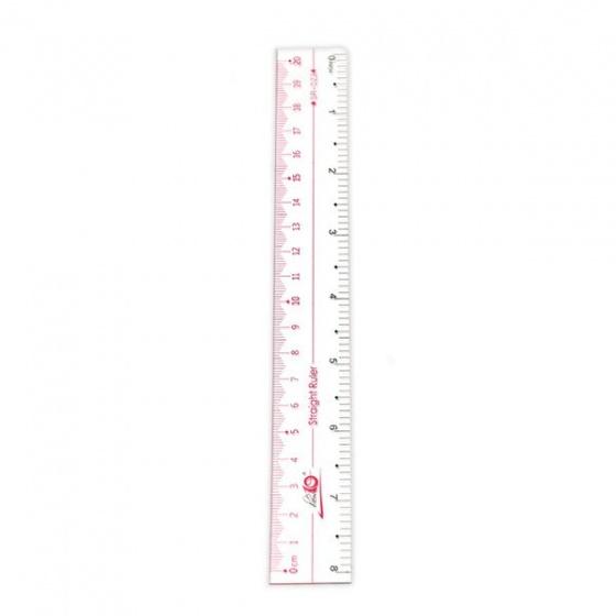 Thước dẻo PVC Điểm 10 SR-022