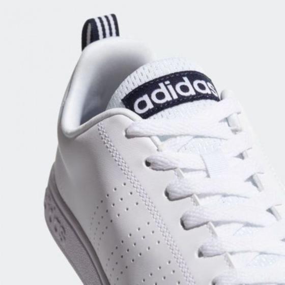 Giày thể thao chính hãng Adidas Vs Advantage Clean F99252