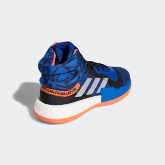 Giày bóng rổ chính hãng Adidas Marquee Boost G27738