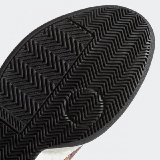 Giày bóng rổ chính hãng Adidas Marquee Boots G27735