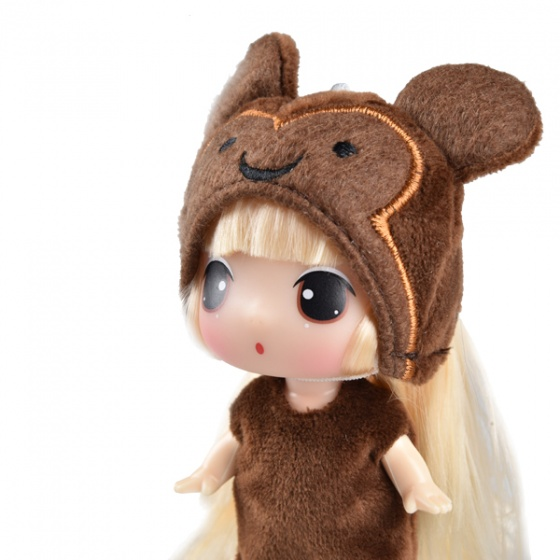 Búp bê Ddung-monkey (tuổi Thân) FDE0903I 9CM