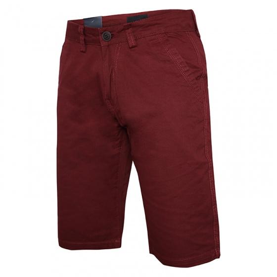 Combo 2 quần short kaki nam chuẩn men cao cấp Model Fahion MSK203