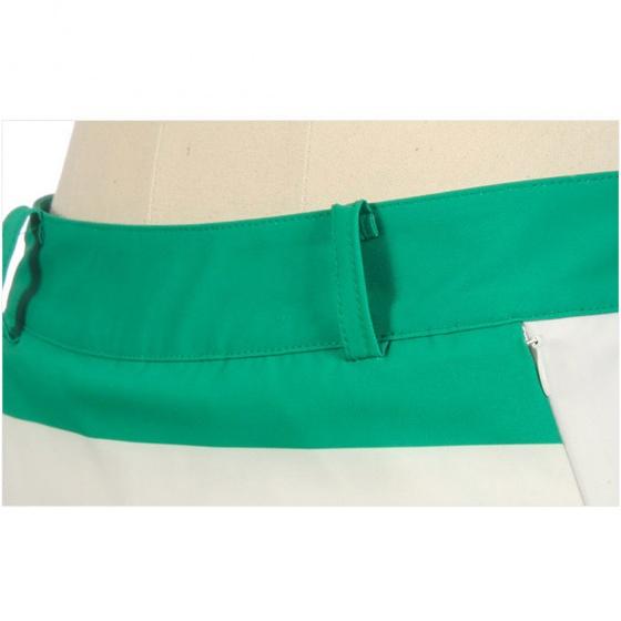 Chân váy đuôi cá dáng ngắn Hàn Quốc Disney Golf DG2LCR031 GN