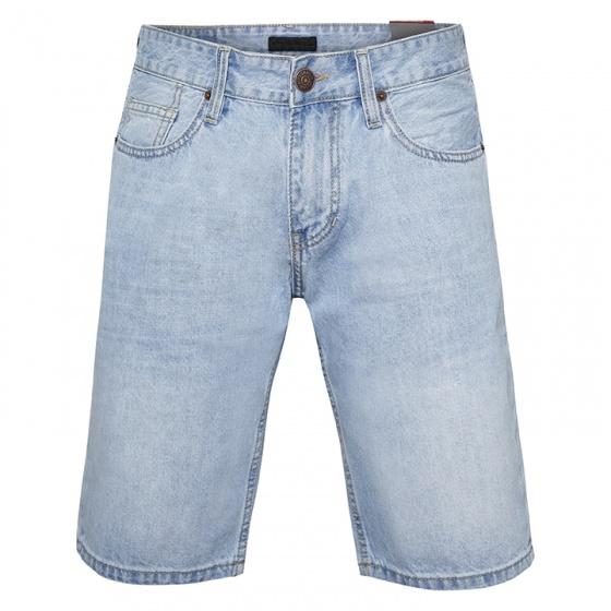 Quần short jean nam chuẩn men cao cấp Model Fahion MSJ203