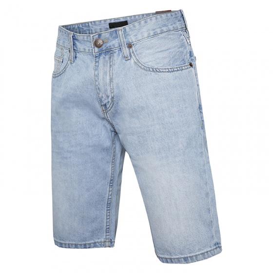 Combo 2 quần short jean nam chuẩn men cao cấp Model Fahion MSJ206