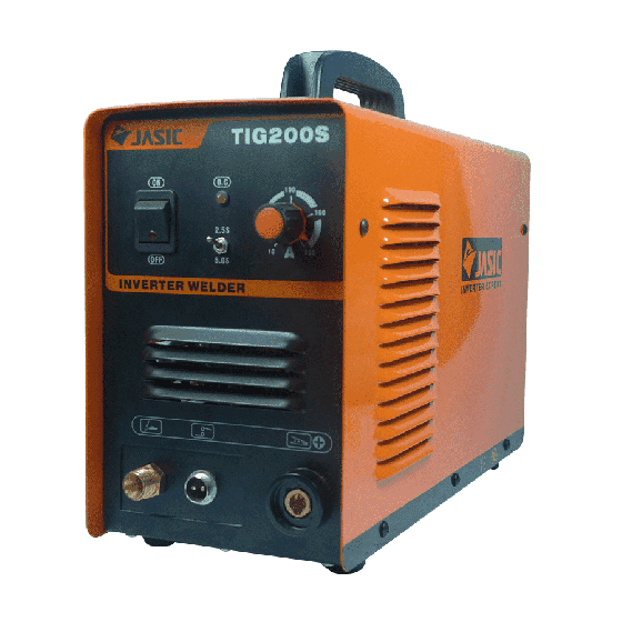 Máy hàn Tig Jasic 200S (R20) dùng điện (phụ kiện hoàn chỉnh)