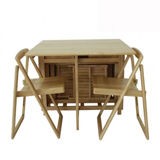 Bộ bàn ghế thông minh Furnist Eko