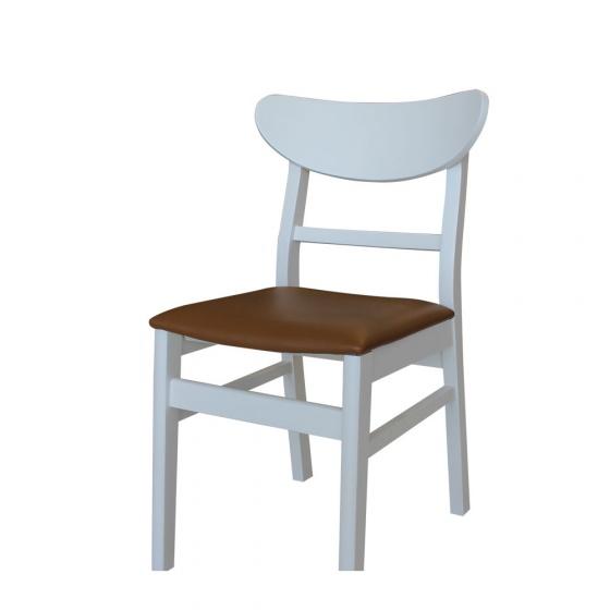 Ghế gỗ cao su Furnsit Andy