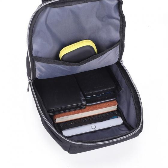 Túi đeo chéo nam Laza TX433 - chính hãng phân phối - TX433