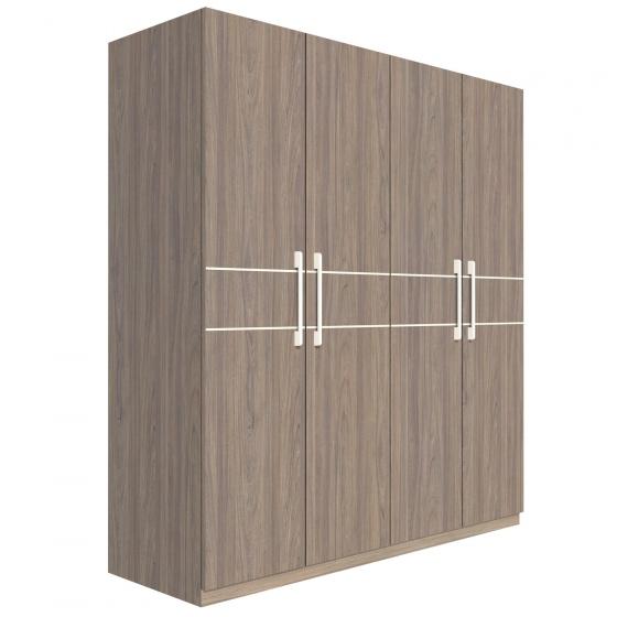 Tủ áo Fine FT011 (180cm x 200cm)