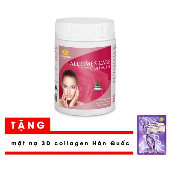 Viên uống  Collagen Alltimes Care