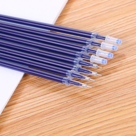 Combo 30 bút mực viết nước gel + 60 ruột ngòi viết nhiều màu học sinh sinh viên nhân viên văn phòng