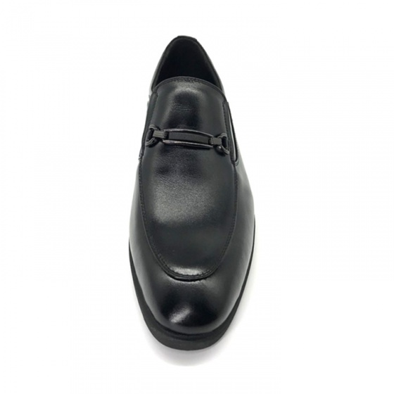 Giày tây nam da bò cao cấp Lucacy V01