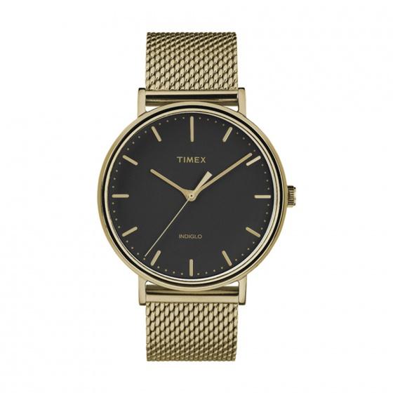 Đồng hồ nam Timex Fairfield 41mm - TW2T37300