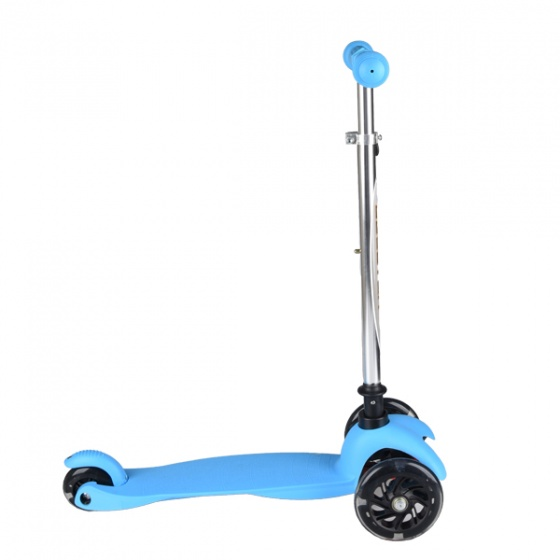 Xe scooter cho bé Hongdou S909G-B xanh
