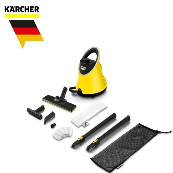 Máy làm sạch bằng hơi nước nóng Karcher SC 2 Deluxe easyfix
