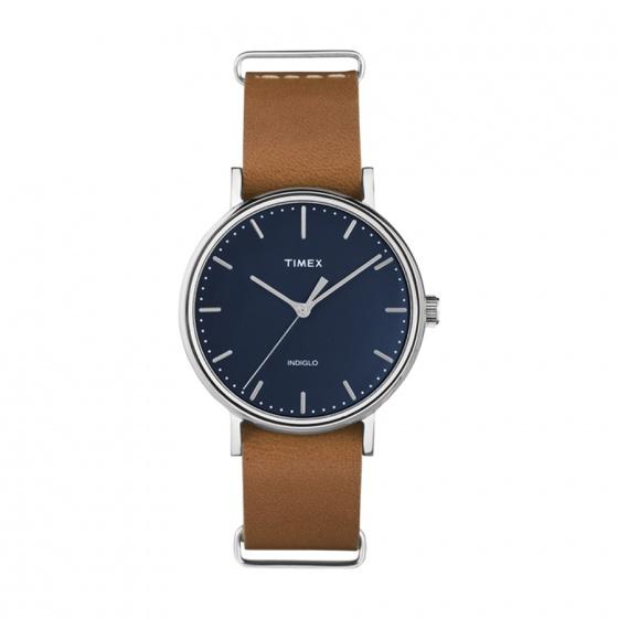 Đồng hồ Nữ Timex Fairfeild 37mm - TW2P98300