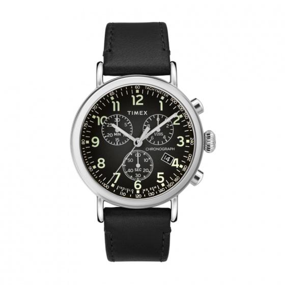 Đồng hồ nam Timex Standard Chronograph 41mm - TW2T21100