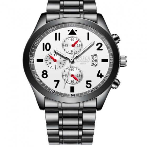 Đồng hồ nam đẳng cấp bos003