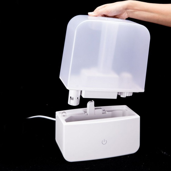 Máy tạo ẩm công nghệ siêu âm Lanaform Breva