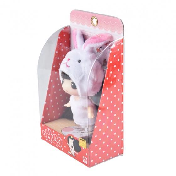 Búp bê Ddung-Rabbit (tuổi Mẹo) FDE0903D 9CM