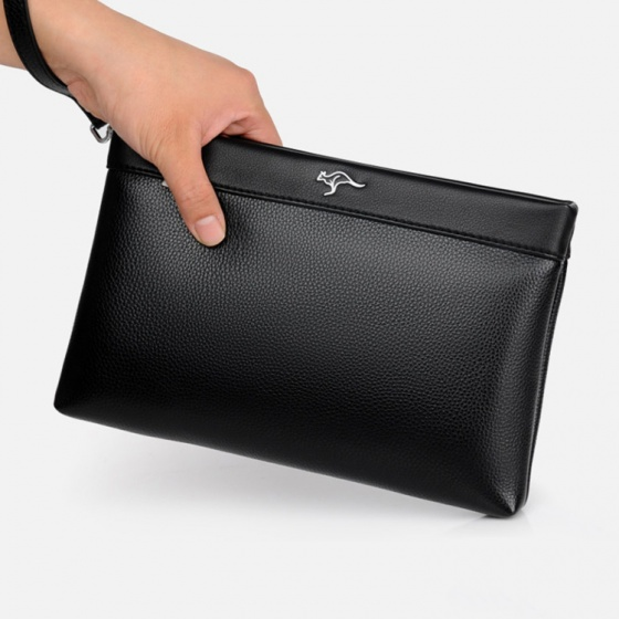 Túi cầm tay Clutch nam Manzo CL002