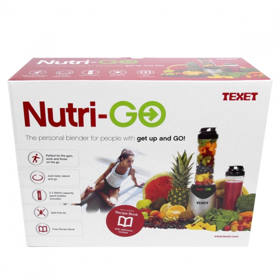 Máy xay đa năng Texet Nutri-Go NG-300W