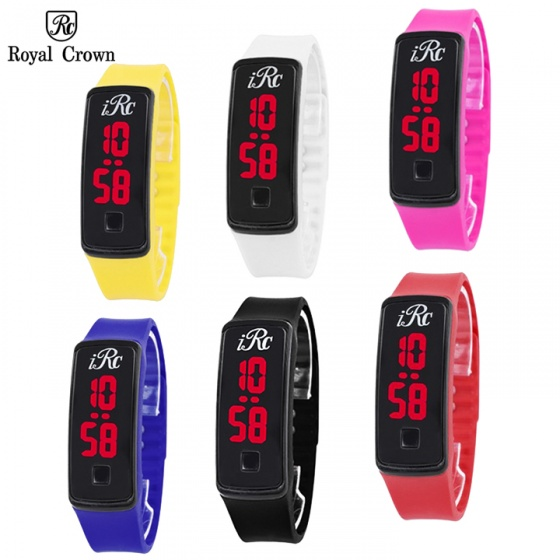 Mua 1 tặng 1- Mua đồng hồ nữ chính hãng Shengke Korea K0020L-01 tặng đồng hồ LED