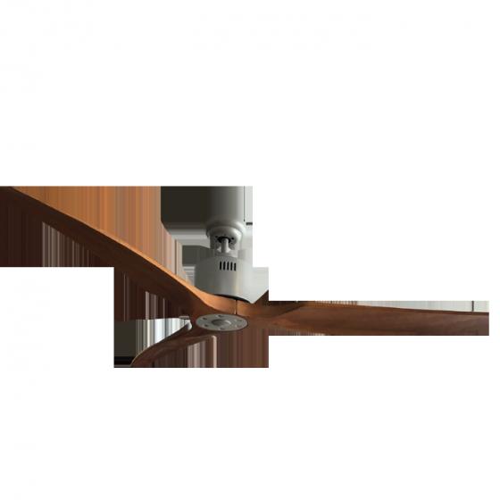 Quạt trần LuxAire Flight HRI523 BN
